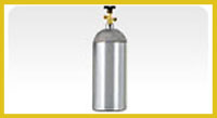 Gas Cylinders (Air Tanks)